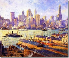 Colin Campbell Cooper15