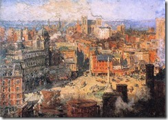 Colin Campbell Cooper23