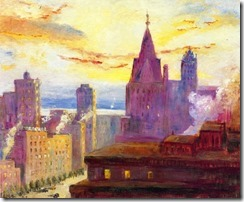 Colin Campbell Cooper33