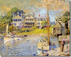 Colin Campbell Cooper34