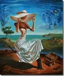 Michael Cheval 09