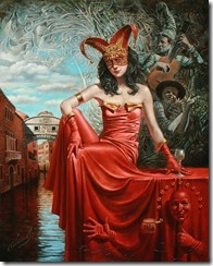 Michael Cheval 10
