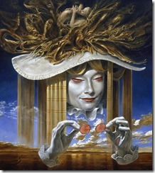 Michael Cheval 13