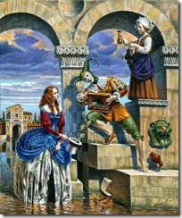 Michael Cheval 19