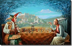 Michael Cheval 20