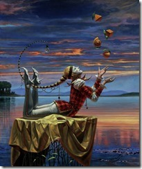 Michael Cheval 21
