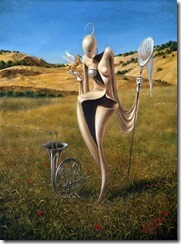 Michael Cheval 22