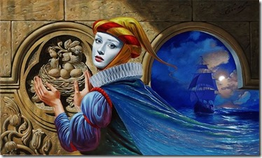 Michael Cheval 27
