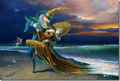 Michael Cheval 28