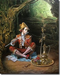 Michael Cheval 30