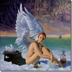 Michael Cheval 33
