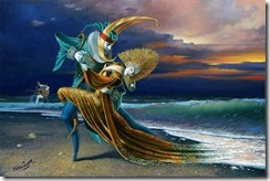 Michael Cheval 35