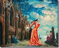 Michael Cheval 43