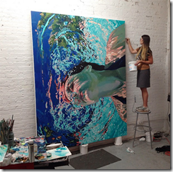 Water-Paintings-by-Samantha-French-